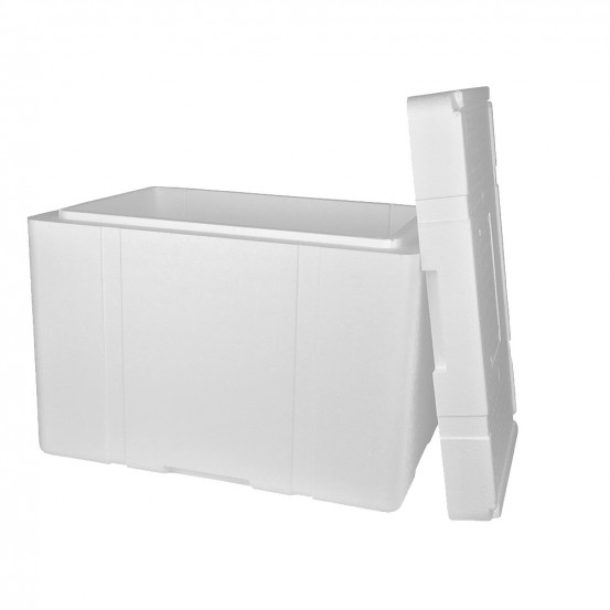 boite isotherme polystyrene